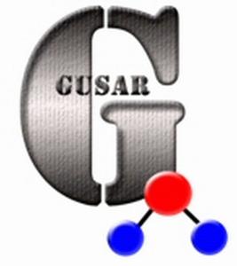 GUSAR Logo