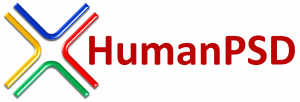 HumanPSD Logo