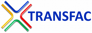 TRANSFAC Logo