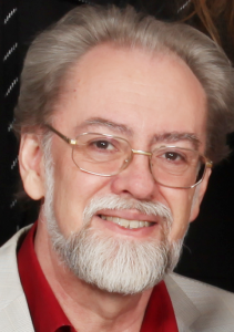 Prof. Edgar Wingender